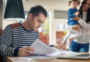 Owning A Home: Making A Household Budget You Can Maintain