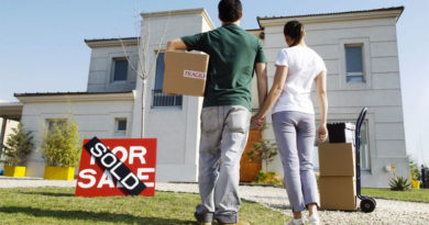 Top 4 Signs You're Ready To Sell Your First House